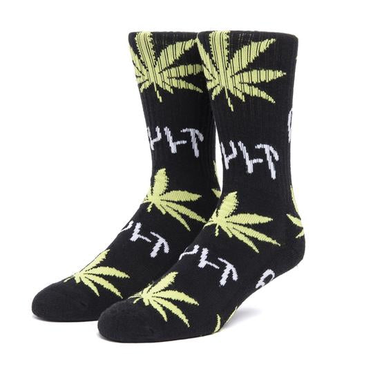 Cult x HUF Plantlife Socks