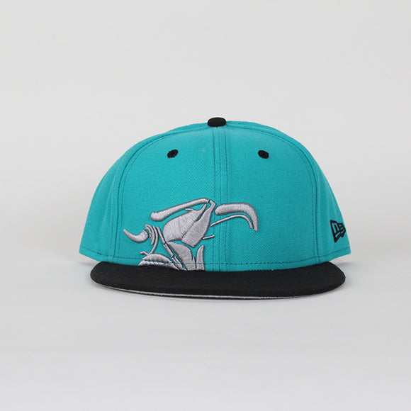 Animal Bikes x New Era Vintage Griffin Logo Hat