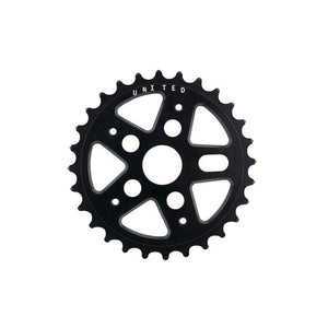 United MDLCLS BMX Sprocket