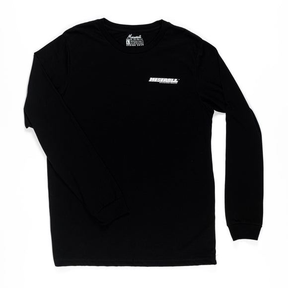 Meseroll Machine Works Long Sleeve