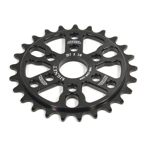 Madera Signet Bolt-On BMX Sprocket