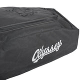Odyssey Monogram Bike Flight Travel Bag