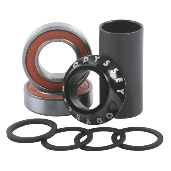 Mid Bottom Bracket
