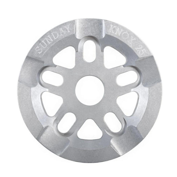 Sunday Knox v2 BMX Guard Sprocket