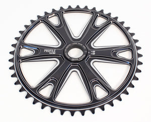 Profile Racing Sabre Universal Spline Drive BMX Sprocket