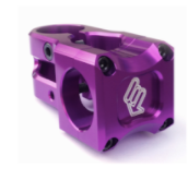 Brooklyn Machine Works Aluminum Bike Stem - Purple
