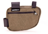 Merritt Corner Pocket Frame Bag