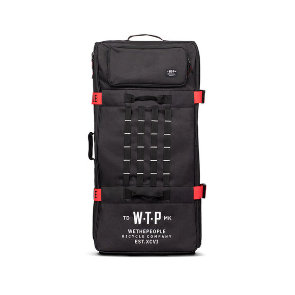 We The People Pro BMX Flight Bag
