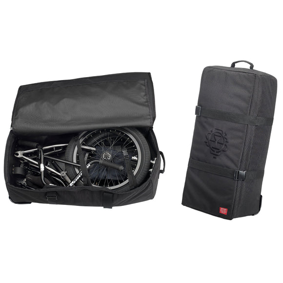 Odyssey Traveler Bike Flight Bag