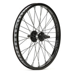 Crew Rear Freecoaster Wheel