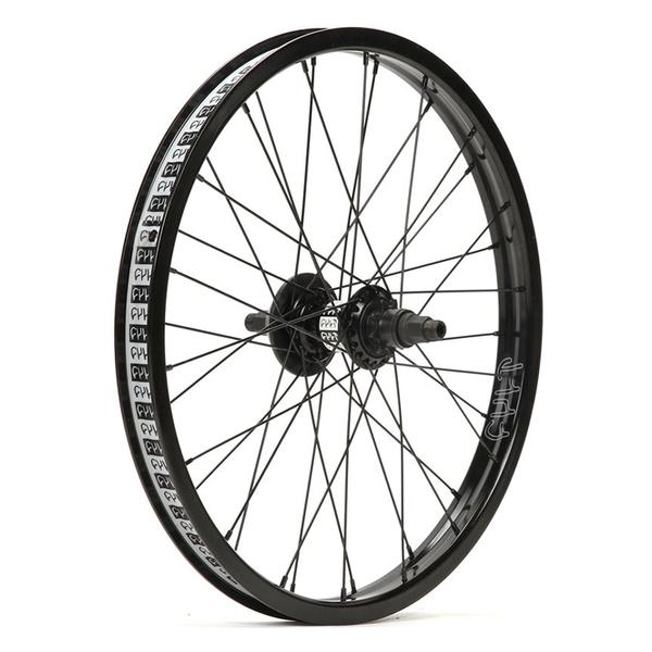 CULT Crew Rear Cassette Wheel