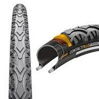 Ride Tour 27 x 1-1/4 Tire - Wire Bead
