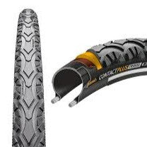 Continental Contact Plus 700c Reflex Tire