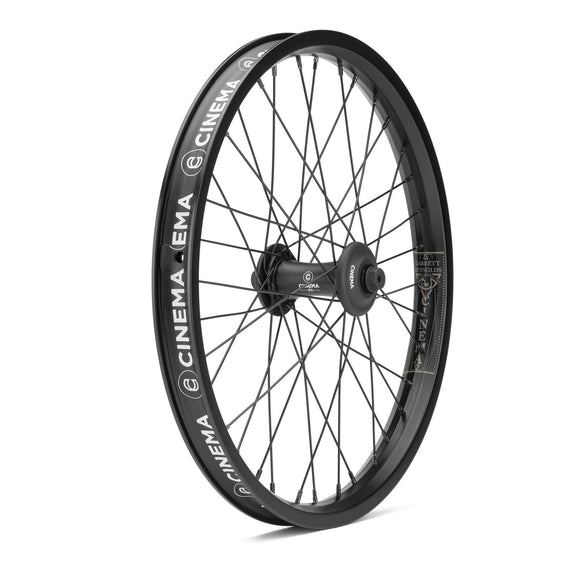 Cinema Reynolds Front BMX Wheel