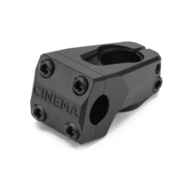Cinema Projector Front Load BMX Stem