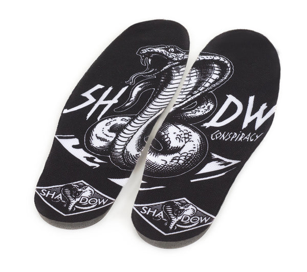 Shadow Invisa Lite Pro Insoles