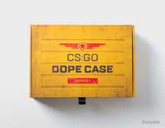 CS:GO Dope Case: Series 1 (Complete Series Bundle)