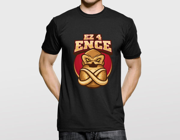 EZ 4 ENCE T-Shirt (CS:GO Dope Series 1)