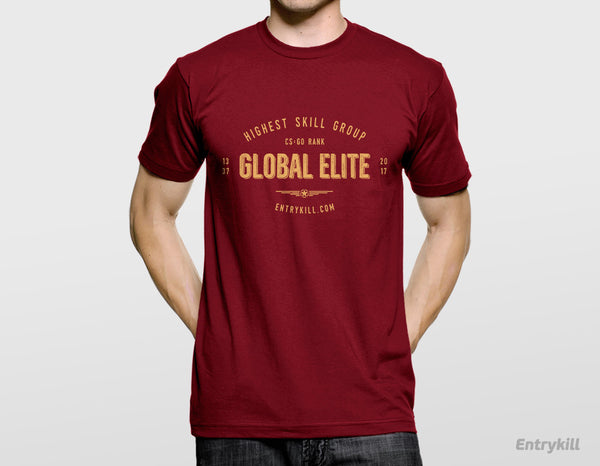 Global Elite Classic T-Shirt