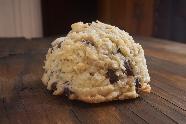 Everything Cookie - Coconut Chocolate Chip