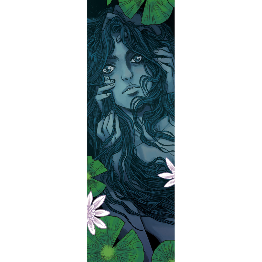 Wytches (Small) Roadburn Flag by Becky Cloonan