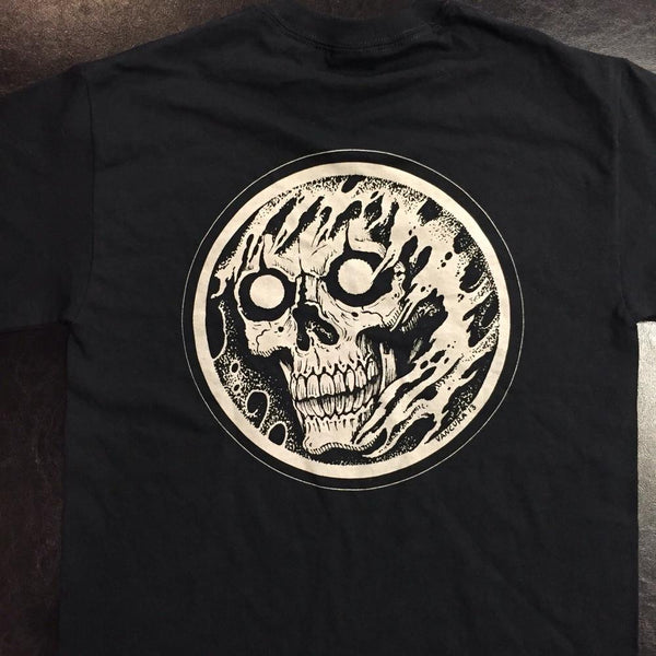 Reaper T-Shirt by Matt Van Cura