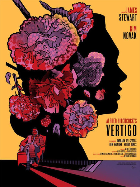 Vertigo By We Buy Your Kids Poster