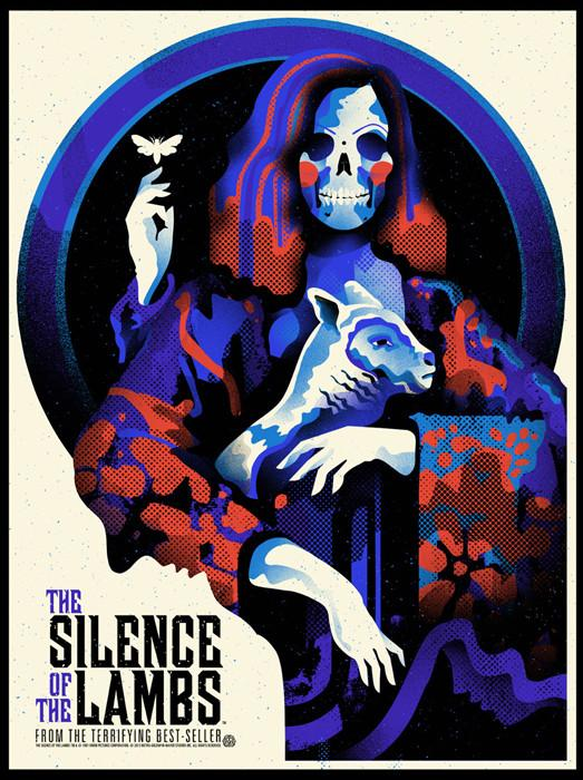 Silence of the Lambs by We Buy Your Kids
