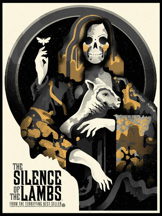 Silence of the Lambs (Variant) by We Buy Your Kids