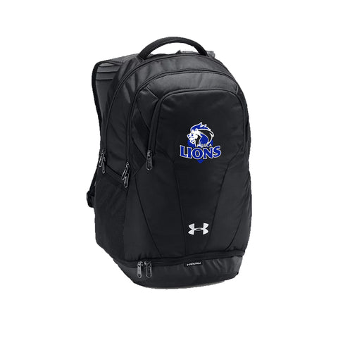 Under Armour Hustle Backpack (LGCA)