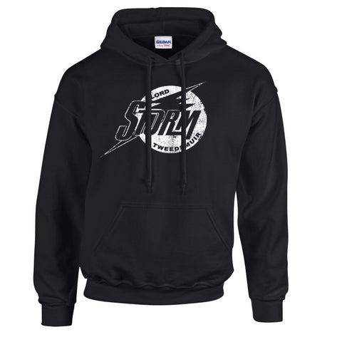 Youth Gildan Heavy Blend Hoodie (Lord Tweedsmuir)