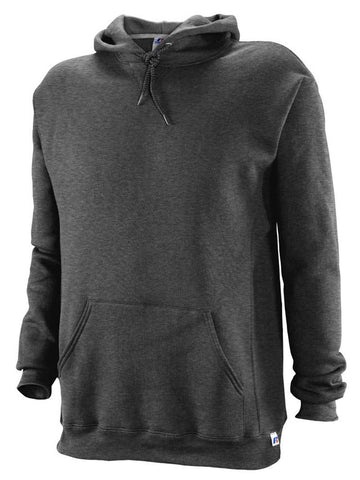 Russell Athletic Dri-Power Fleece Hooded Pullover