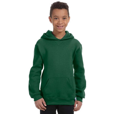 Youth Russell Dri-Power Fleece Hood