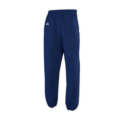 Youth Russell Dri Power Fleece Pant with Pockets