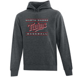 Supporter Hoody (North Shore Twins)