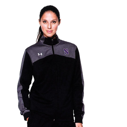 Ladies Under Armour Futbolista Tracksuit (Royal Bay Secondary)