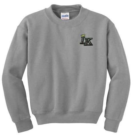 Gildan Crewneck Sweatshirt - Lizard Kings