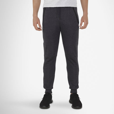 Russell Cotton Rich Jogger Pants - Lizard Kings