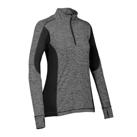 Ladies Stormtech Lotus 1/4 Zip Pullover (Royal Bay Secondary)