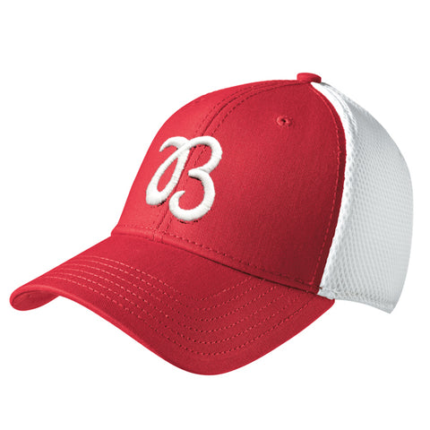 New Era Hat (Burnaby Minor Baseball)