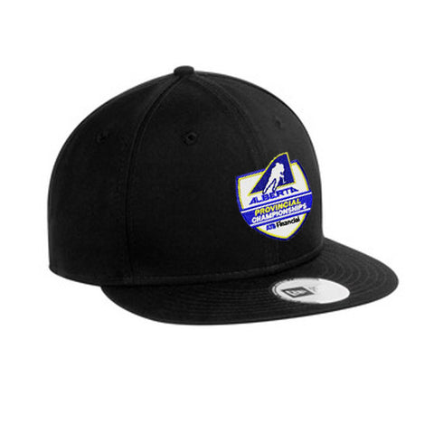New Era Snap Back Hat - Alberta Division