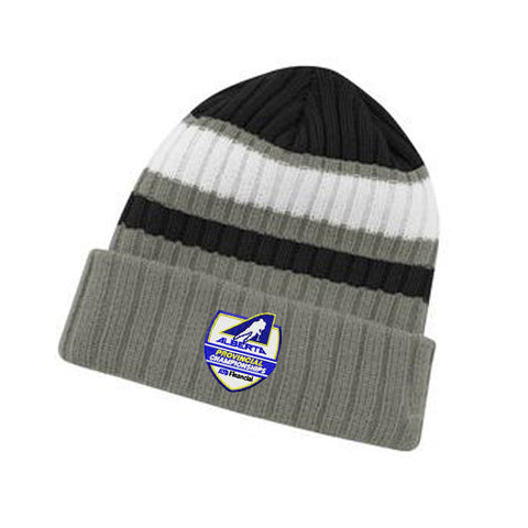 New Era Toque - Alberta Division