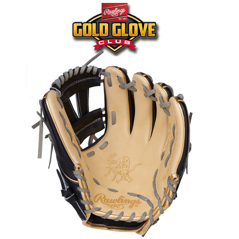 Rawlings Gold Glove Club - February (PRO314-7CBC)
