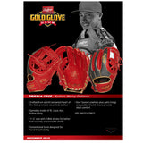Rawlings Gold Glove Club - November 2019 (PRO314-7SCF)