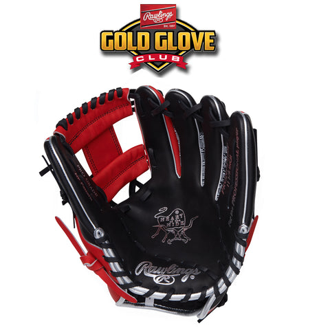 Rawlings Gold Glove Club - March (PRONP4-2BSP)