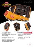 Rawlings Gold Glove Club - September 2020 (PRO3039-6BT)