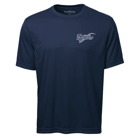 Dri Fit T-Shirt (Burnaby Minor Baseball)
