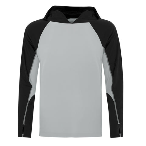 Pro Team Hooded T (Royal Bay Secondary)