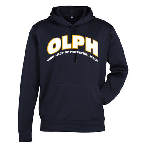 Pullover Hood (OLPH)