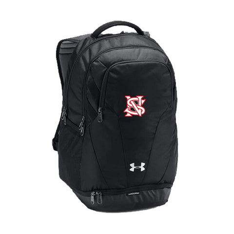 Under Armour Pitcher/Travel Bag (North Shore Twins)